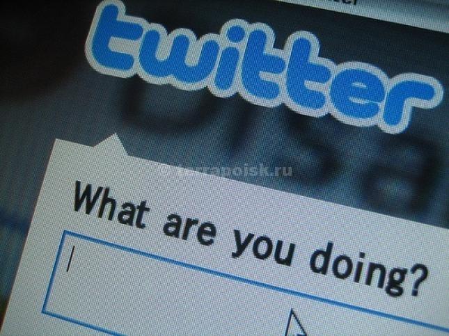 Автоматическая трансляция нашего блога в twitter