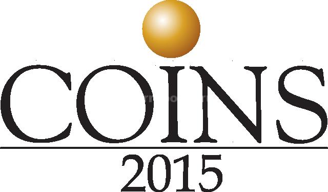 Конференция COINS2015  26-27 июня в Москве