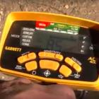 Garrett Ace 400 — видеоинструкция