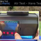 Воздушные тесты Nokta Fors Relics — какие то чудеса (видео)