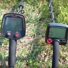 Сравнение Makro Racer 2 и Fisher F75 (Видео)