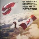 Minelab готовит новинку к осени