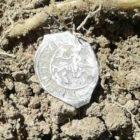 Редкая монета Андрея Дмитриевича Можайского найдена в Подмосковье