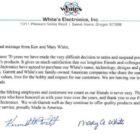 Компания Garrett Metal Detectors купила White's Electronics